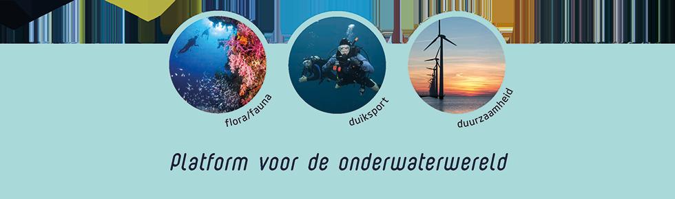 Platform voor de onderwaterwereld