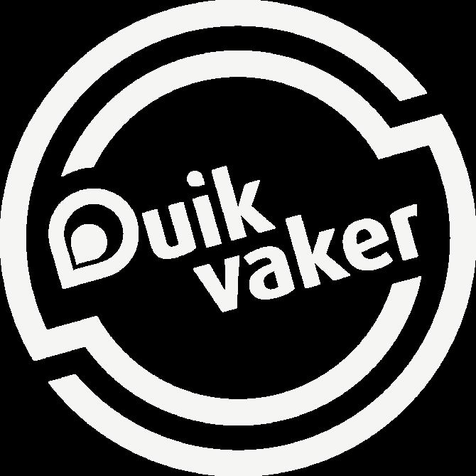 Logo Duikvaker